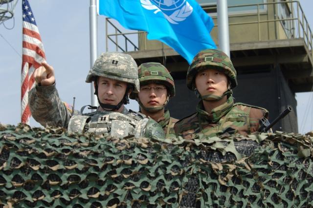 Asia Times: Национальные интересы есть не только у США, но и у Южной Кореи