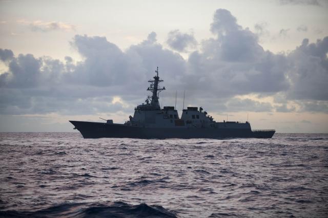 Южнокорейские ВМС