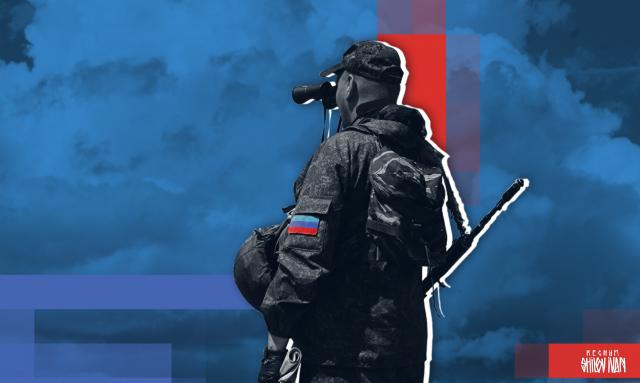 Донбасс – русский мир на украинской территории?