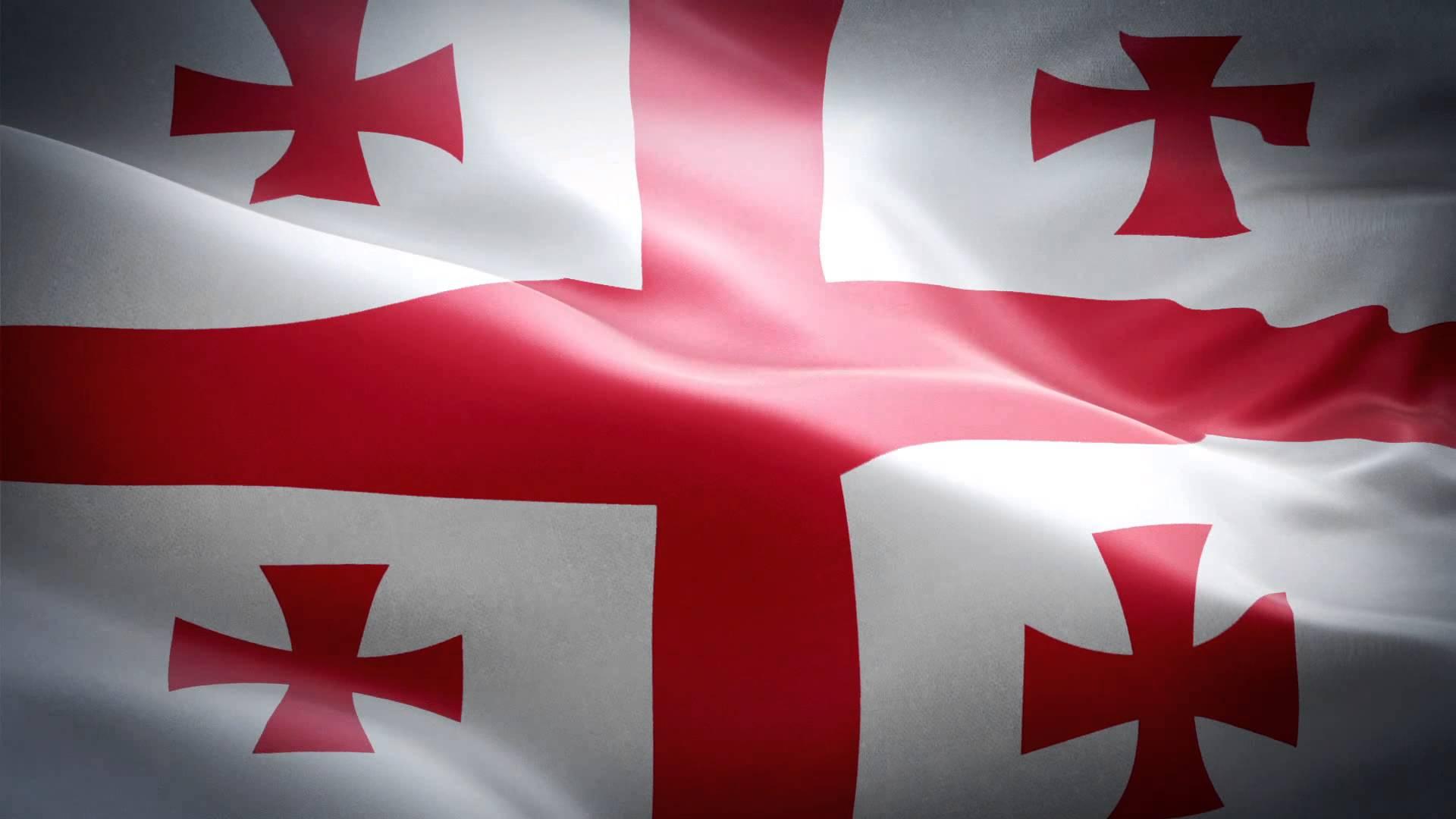 картинки грузинского флага пресечения виде