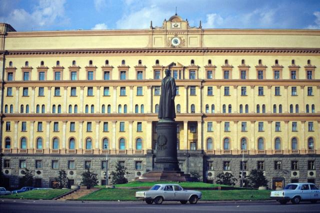 В Ереване решили вспомнить об архивах КГБ СССР. Готовятся люстрации?
