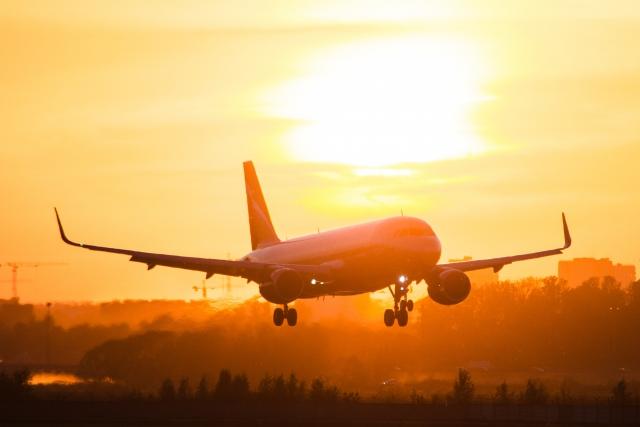 Самолёт Москва — Анталья приземлился в Краснодаре по технической причине