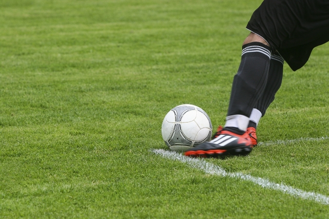 Сборной Сирии удалось забить гол в Ростове-на-Дону