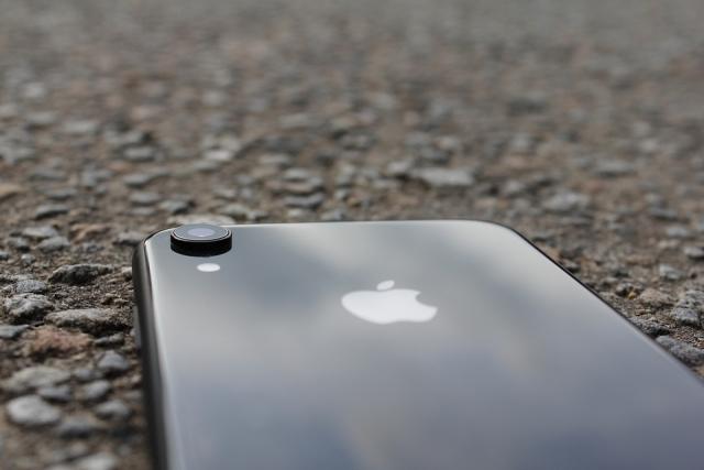 IPhone HR +