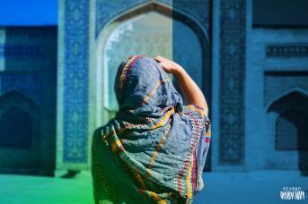 Ближний Восток. Иван Шилов © ИА REGNUM
