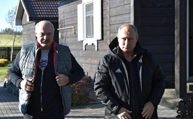 Есть ли союзники у России?