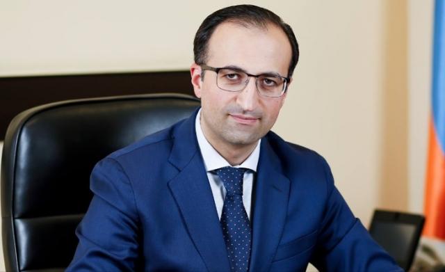 Арсен Торосян