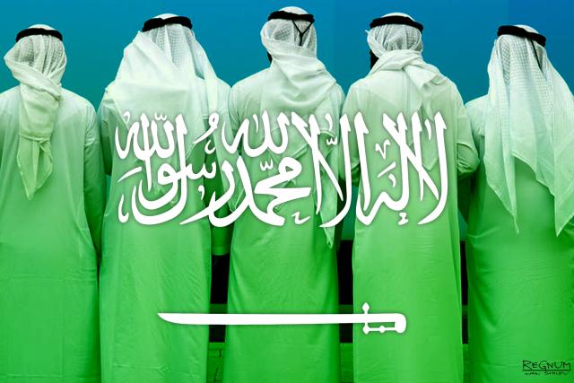 В Саудовскую Аравию пришел натуральный Вьетнам