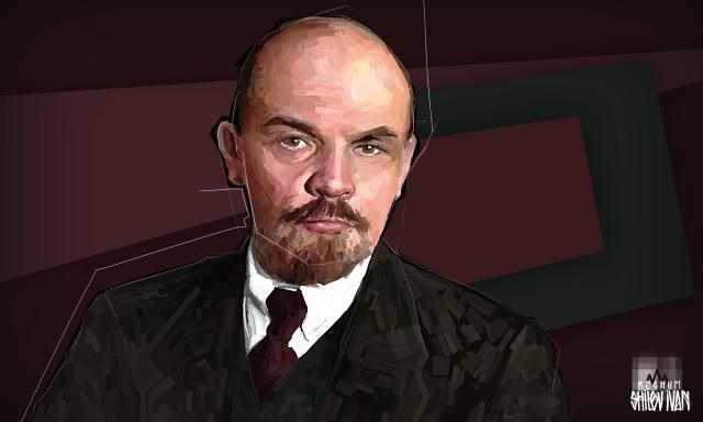 Председатель правительства Советской России