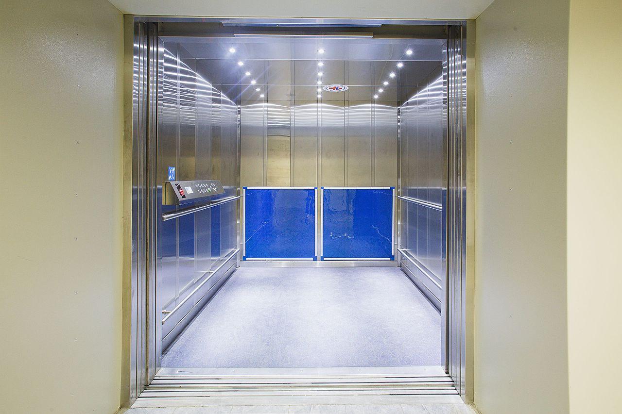 темы смешными фотографии грузовых лифтов красоте