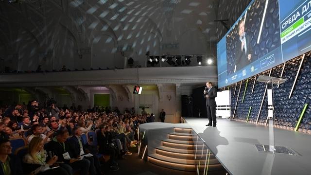 О чём мечтает Медведев, управляя страной?