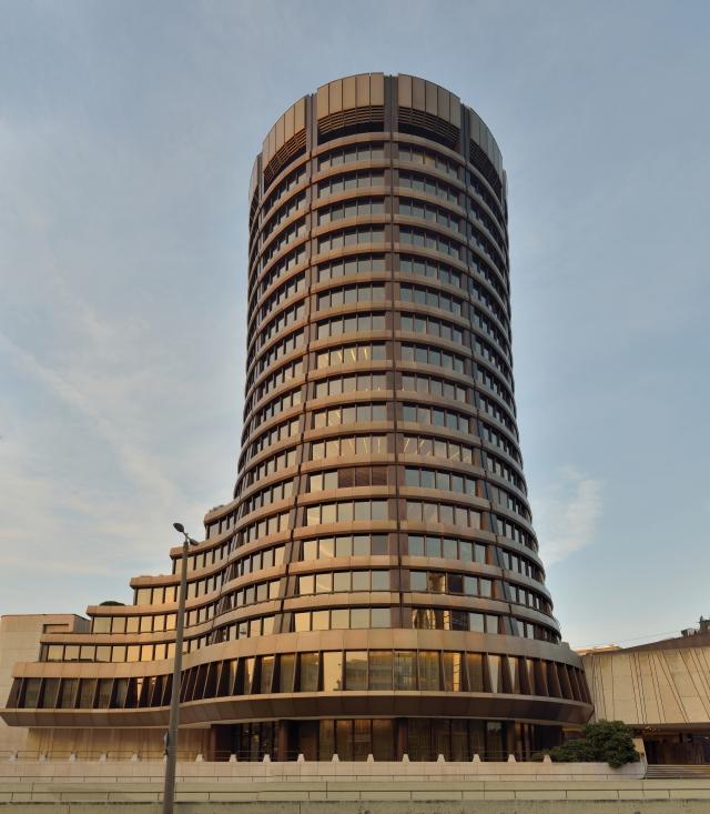 Банк международных расчётов
