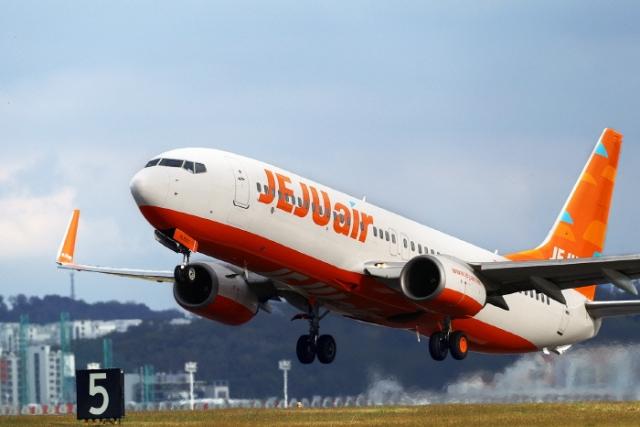 Авиакомпания Jeju Air запустит новые рейсы в Китай и Вьетнам