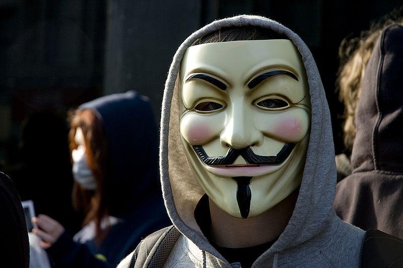 Картинки, прикольные картинки людей в масках