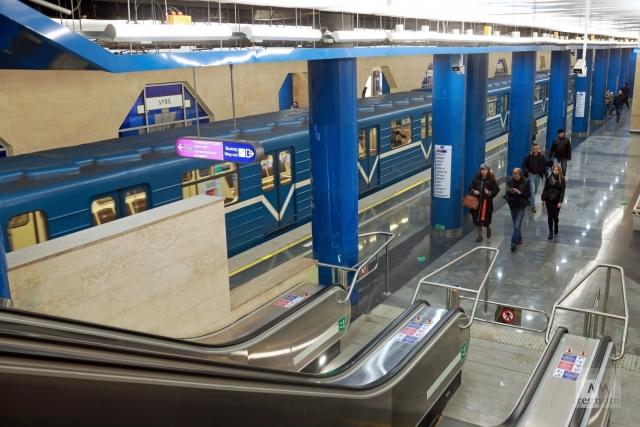 «Зенит» и «Дунайская» — самые неудачные станции в Петербурге