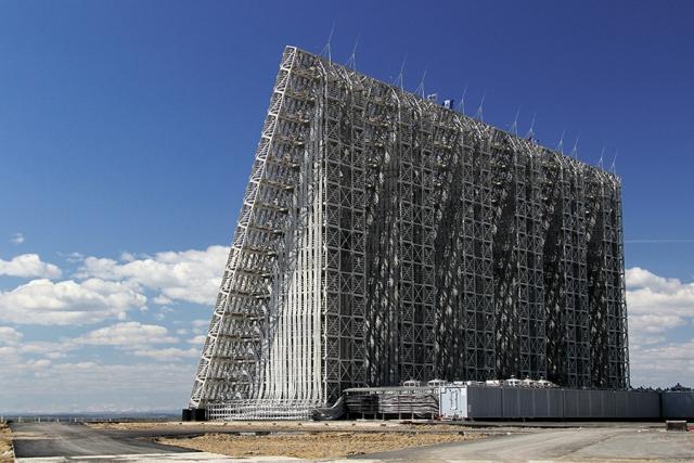 Радиолокационная станция «Воронеж-М»