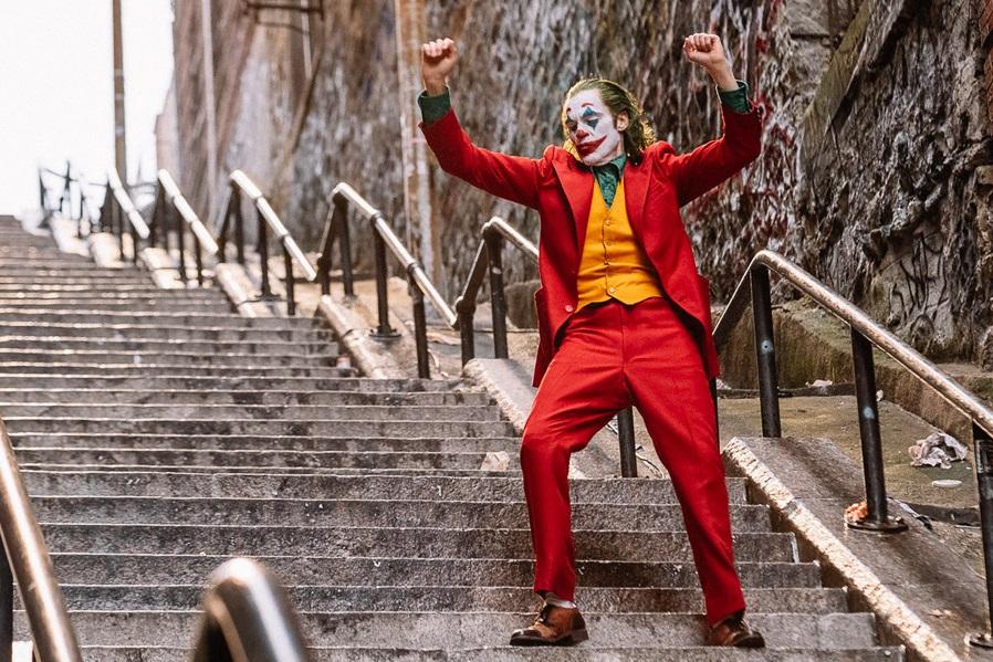 кинокомикс джокер попал в топ 10 самых лучших фильмов по