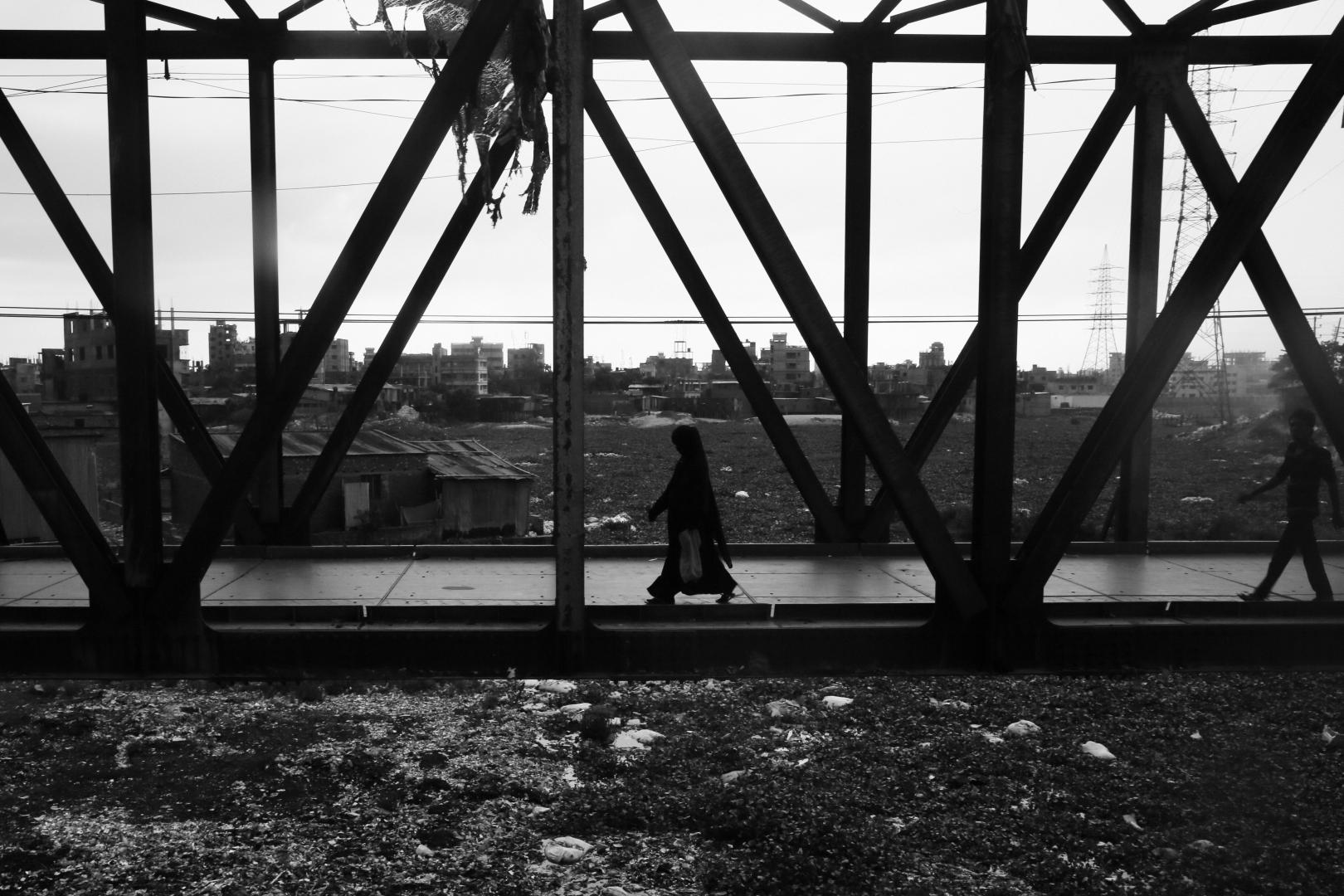 Мост через Буригангу