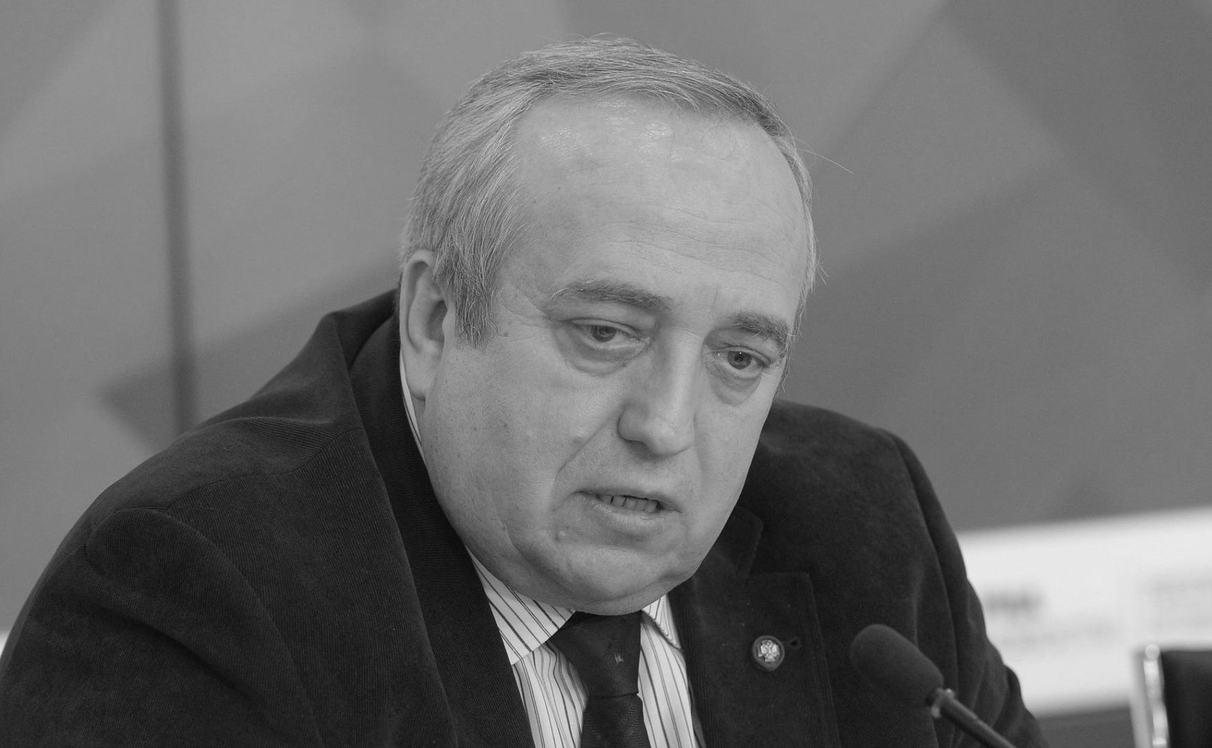 «Зубы будут выбиты»: Клинцевич резко ответил Евросоюзу на критику России