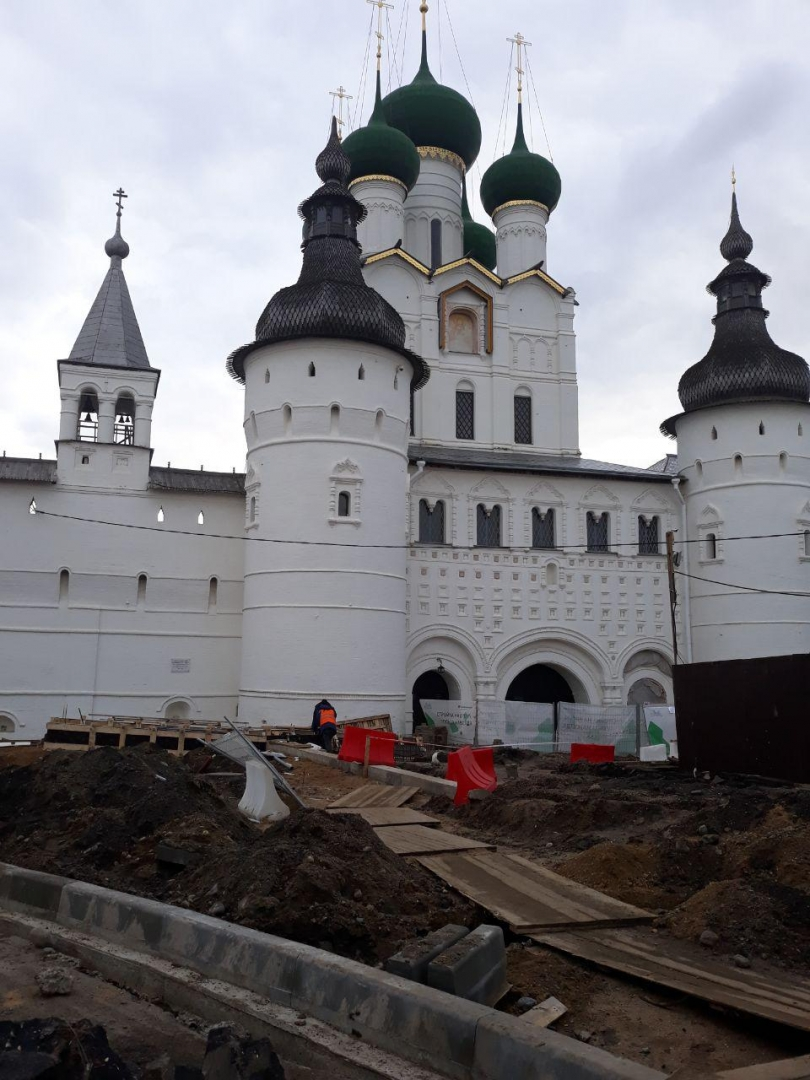 теплицы в ростове великом ярославской области