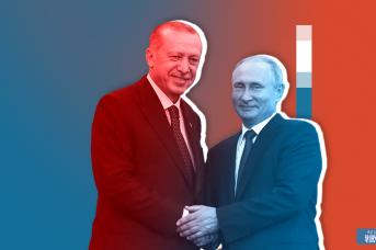 Итоги встречи Путина и Эрдогана по Сирии: успешные, но непростые
