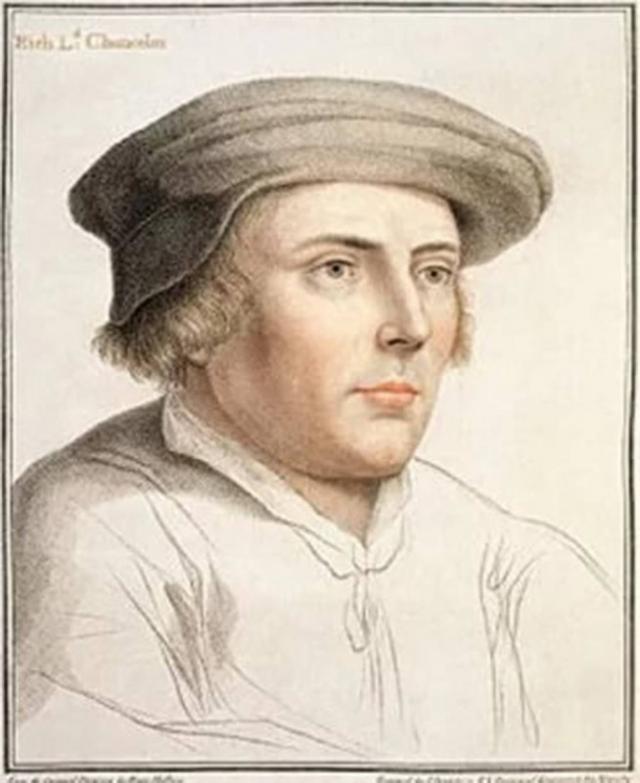 Ричард Ченслер (1521–1556), капитан английского судна «Эдуард Бонавентура», направленного в 1553 году на поиски северного пути в Китай, и объявивший в России себя послом короля Эдуарда VI