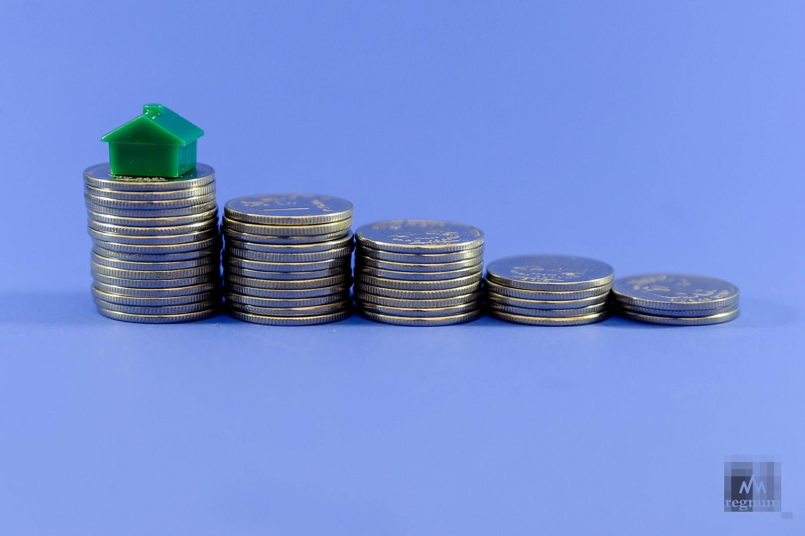 где брать ипотечный кредит
