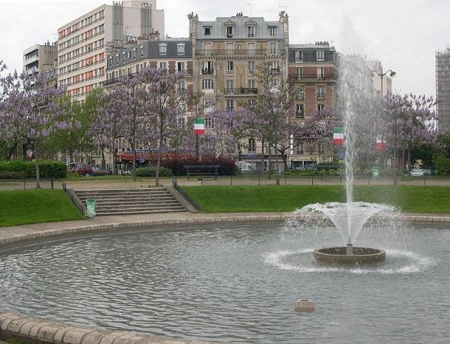 Эдуард Лимонов: красивый день парижской осени