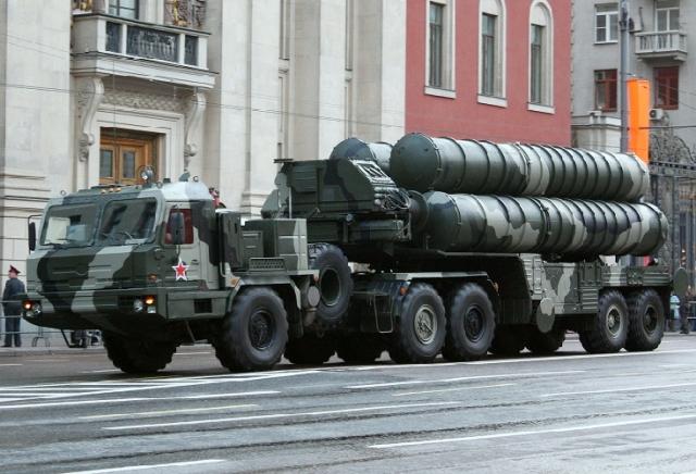 Почему Индия просит Россию ускорить поставки комплекса С-400