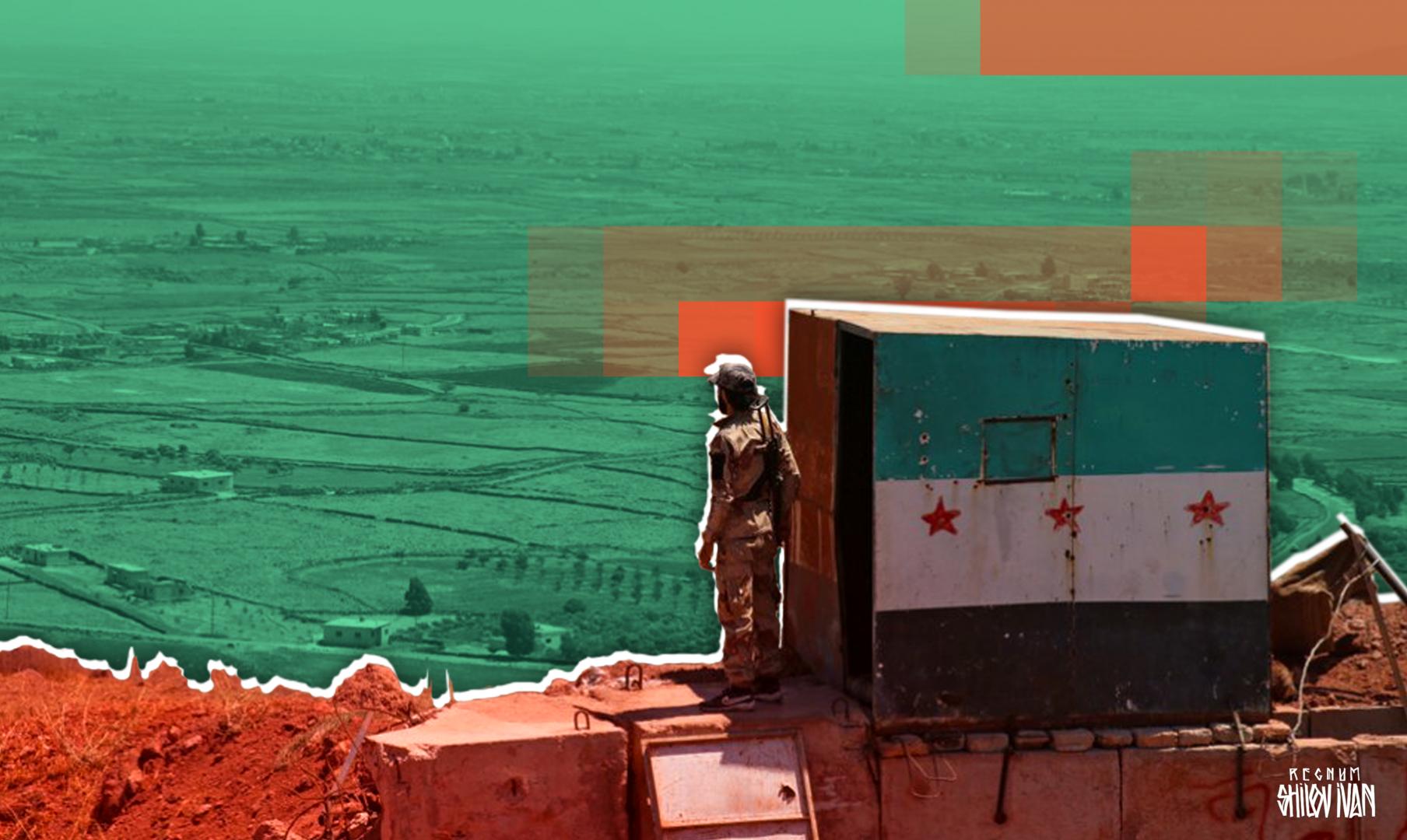 Проект «Великая Сирия» может сменить турецкую доктрину неоосманизма