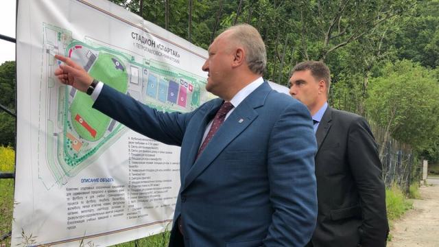 Жители Камчатки не доверяют губернатору Илюхину