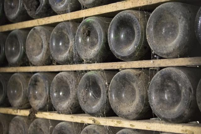 Шардоне по-министерски: кто стоит за крупным краснодарским виноделом?