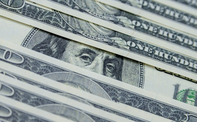 На США надвигается экономическая зима? Александр Белов