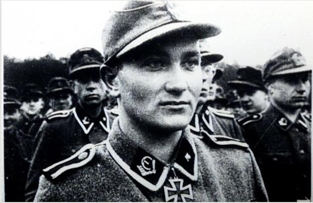 Эстонская дивизия СС