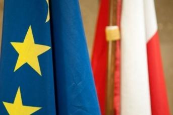 Европейский союз и Польша. Michal Osmenda