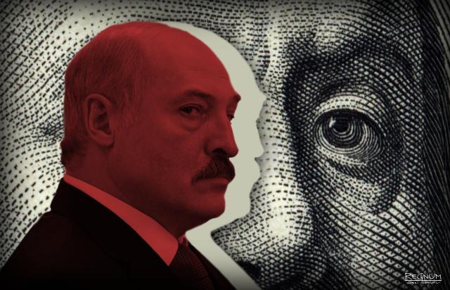 Лукашенко шантажирует Москву