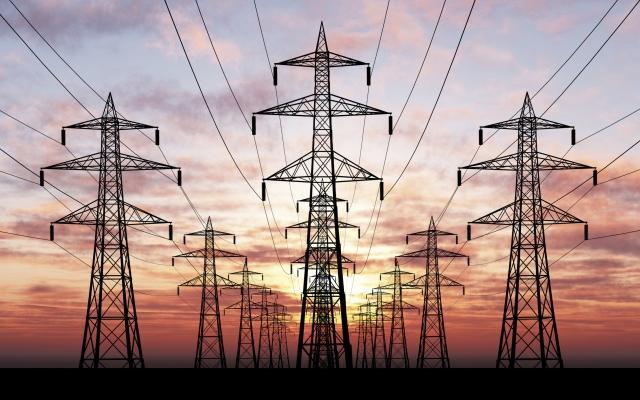 Импорт электроэнергии из РФ составляет 0,13% до 0,54% потребления Украины