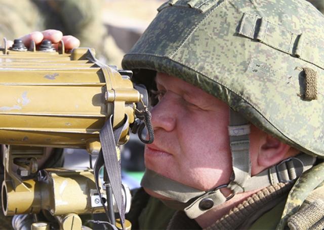Русские военные могут появиться в Степанакерте. С согласия Баку и Еревана