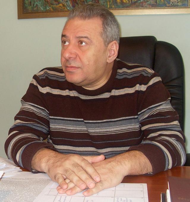 Вагаршак Варназович Арутюнян