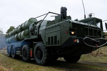 ЗРС С-500 «Прометей». Militaryarms.ru