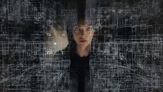 Под тотальным кибернаблюдением