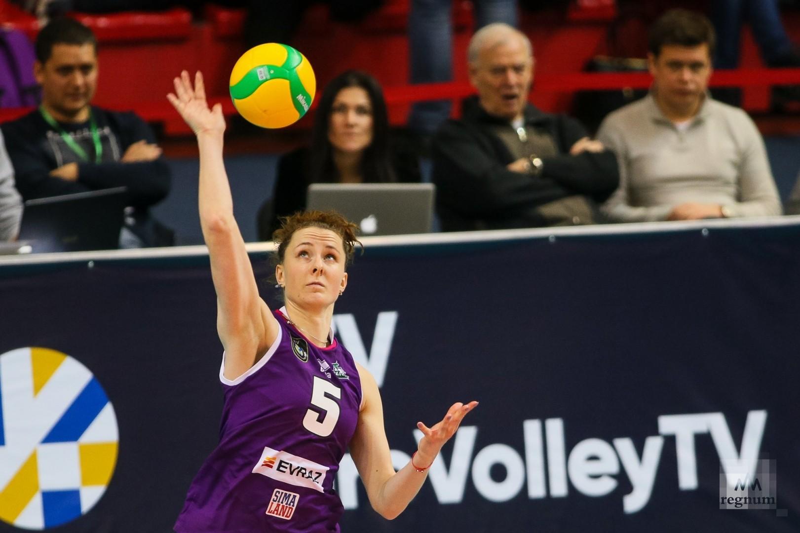 Богдана Анисова