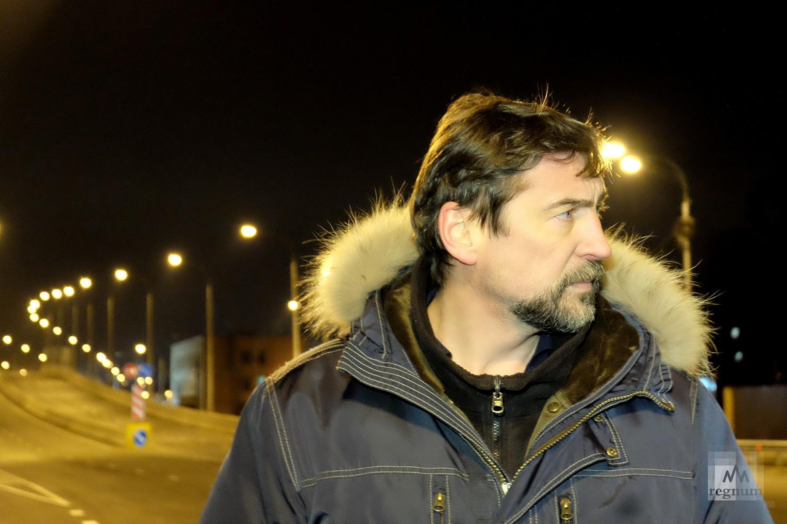 Алексей Гержик