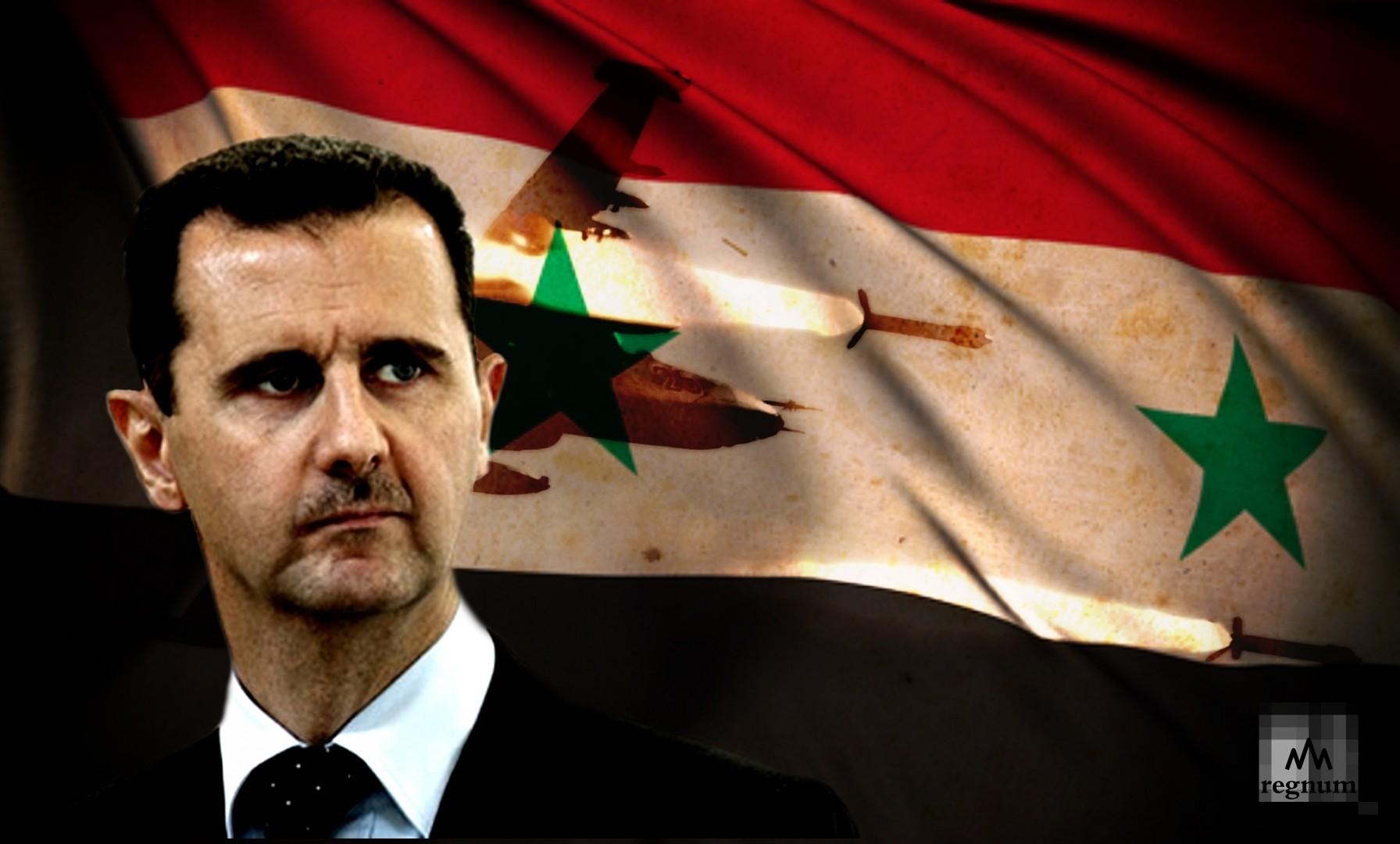 И о союзниках: Асад невысоко ценит помощь России