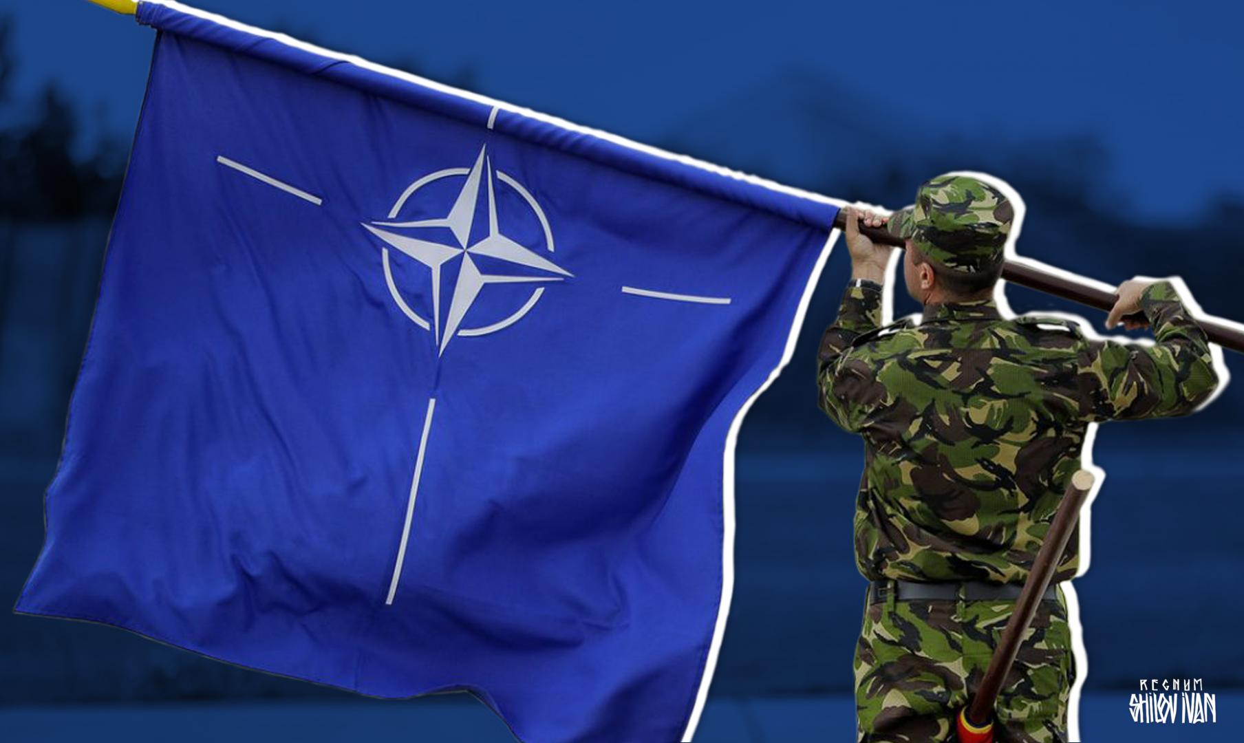 На фоне скандалов в Лондоне проходит саммит НАТО — трансляция - ИА REGNUM