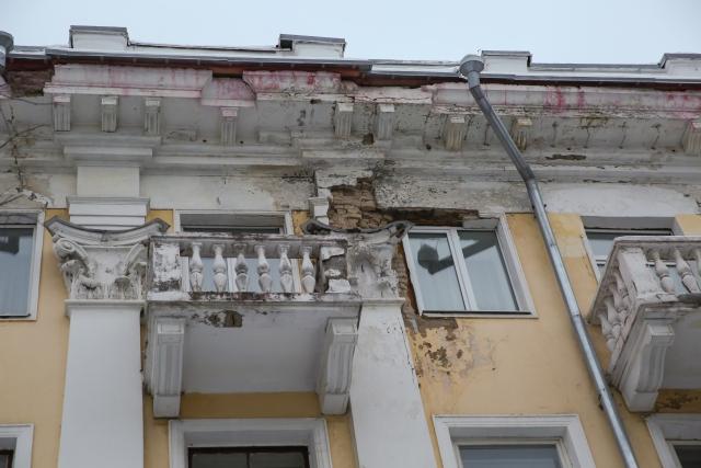 В Ярославле хотят ввести крепостное право на деньги капремонта — депутат
