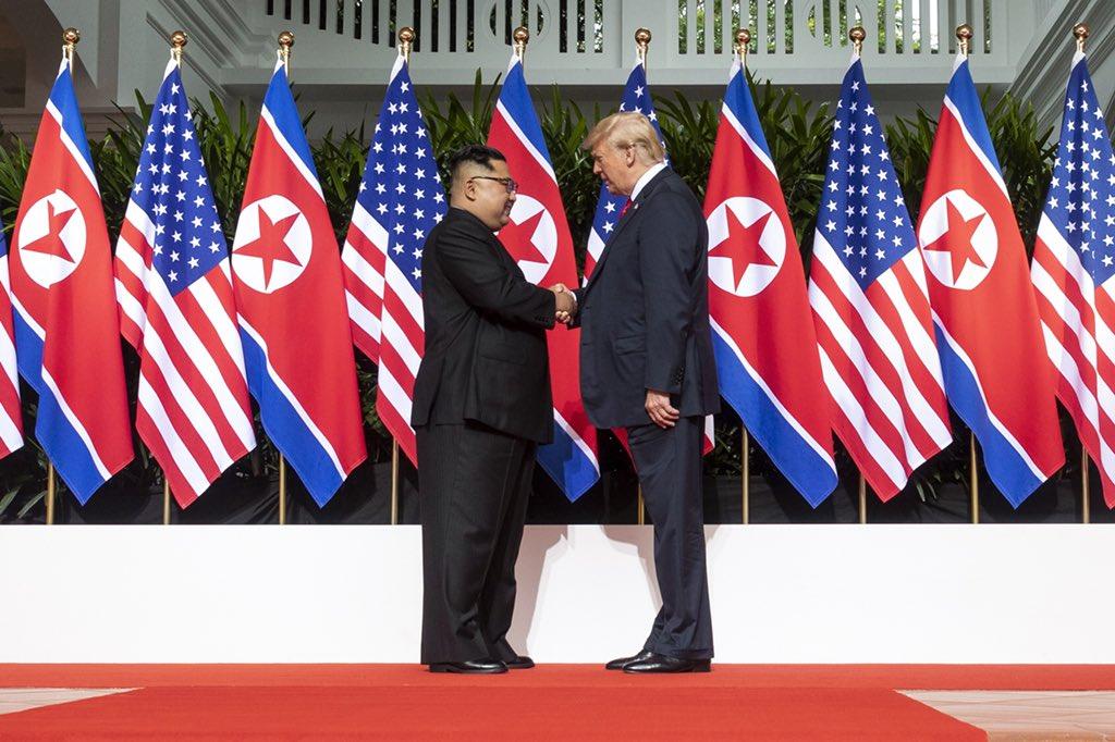 Северная Корея сообщила  опроведении главного  тестирования  накосмодроме