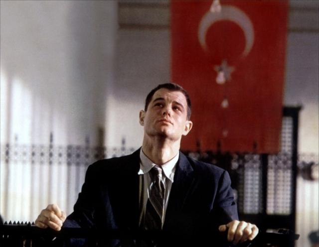 В турецком суде