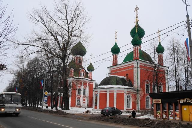В Переславле Ярославской области депутаты СР отказались принимать бюджет