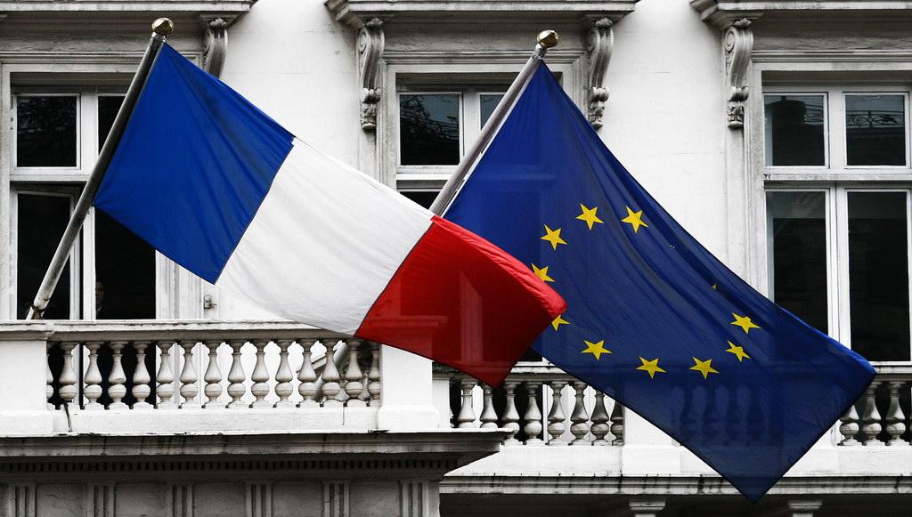Project Syndicate: Франция может доставить ЕС больше хлопот, чем Брексит - Александр Белов - ИА REGNUM